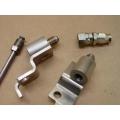 Brake Line Adapter Set - Gen I & II