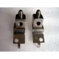 Brake Line Adapter Set - Gen III & IV