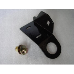 Tow Hook Rear Kit - SRT