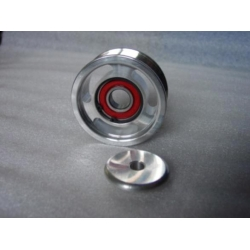 Idler Pulley – Stock Replacement
