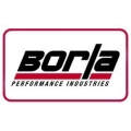 Borla Cat-Back Exhaust