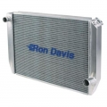 Aluminum Upgraded Radiator