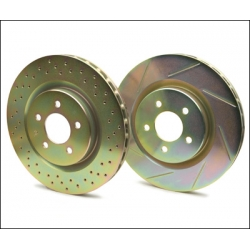 Bremsport SRT-10 / GTS Rotor