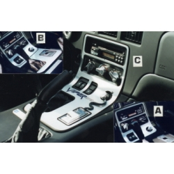 Dash and Console Veneer