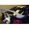 GTS Hoop-Style Wing