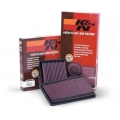 SRT10 Gen2-3-4 KN Cone Air Filter Kit
