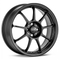 OZ Racing Wheels Track-Street:  92-15 Vipers  $2095 Black Only
