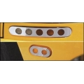 Marker Light Covers