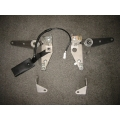 """SRT10  Seat Lowering 2"""" Lower Seat Kit 03-10. Fixed Position"""