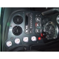 SRT10 Carbon Fiber Console Set