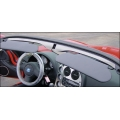 SRT10 Upper Windshield Trim