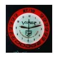 Viper Clock