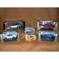 Viper Model Cars