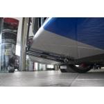 License Plate Bracket  Gen V. 2013-17   Removable Slide-On/Off,  No-Drill !  {No ACR}